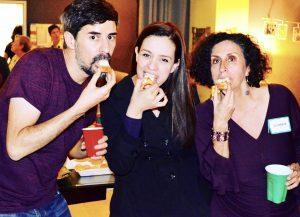 About Pura Buena Onda - Conversational Spanish