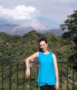 Lorena Verduzco bio photo