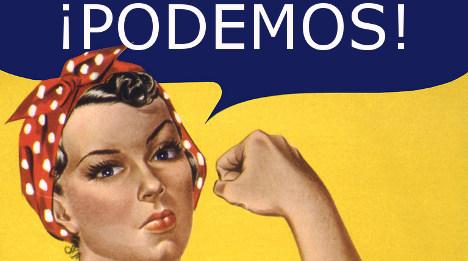 Podemos picture