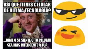 Spanish meme