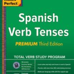 book Spanish Verb Tenses