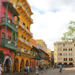 town plaza latin america