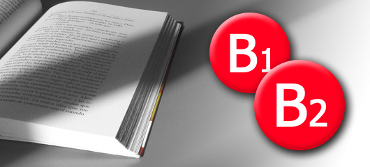 Levels B1 B2 of Spanish
